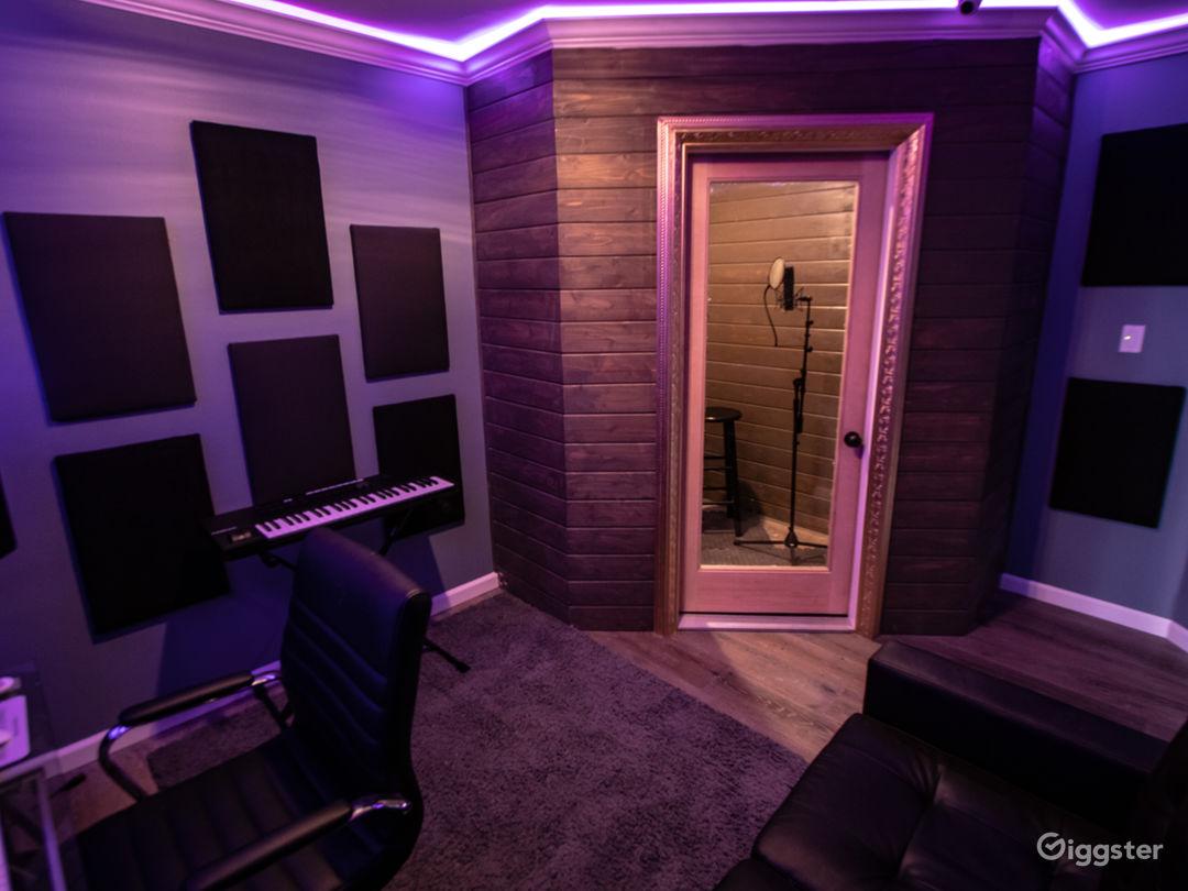 Songwriting Studio C Photo 3