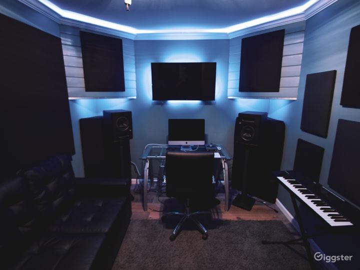 Songwriting Studio C