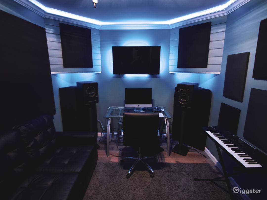 Songwriting Studio C Photo 1