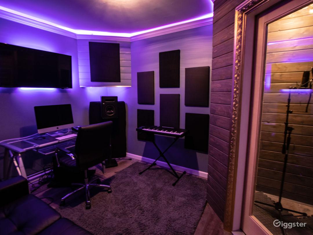 Songwriting Studio C Photo 2