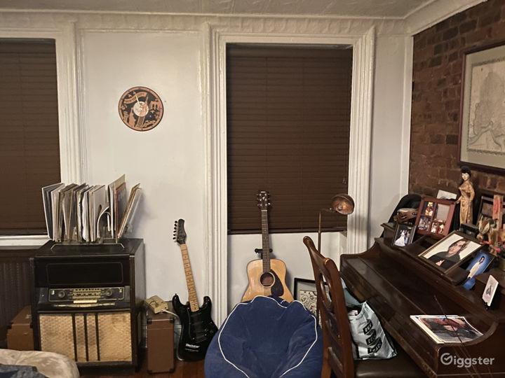 Brooklyn brownstone , original  Photo 2