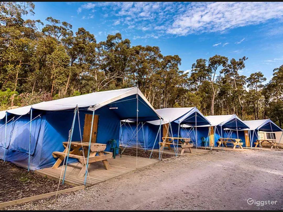 5 Star Tent Village Photo 1