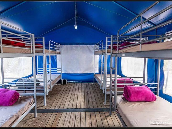 5 Star Tent Village Photo 4