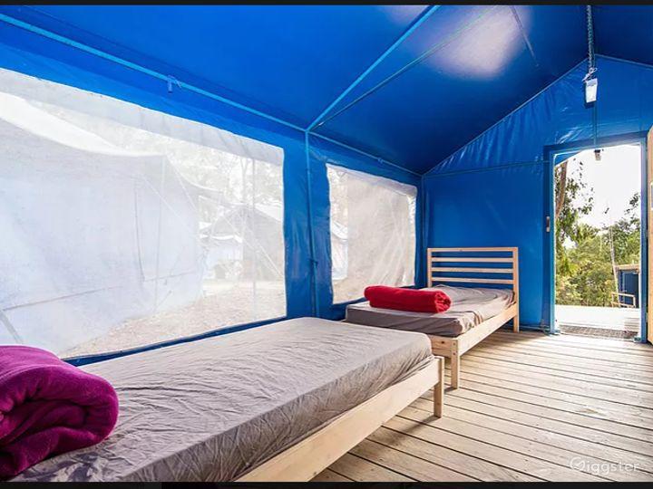 5 Star Tent Village Photo 2