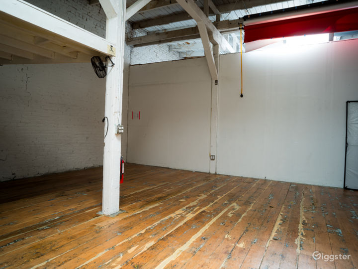 Creative Photography Studio, Historic Artist Space Photo 3