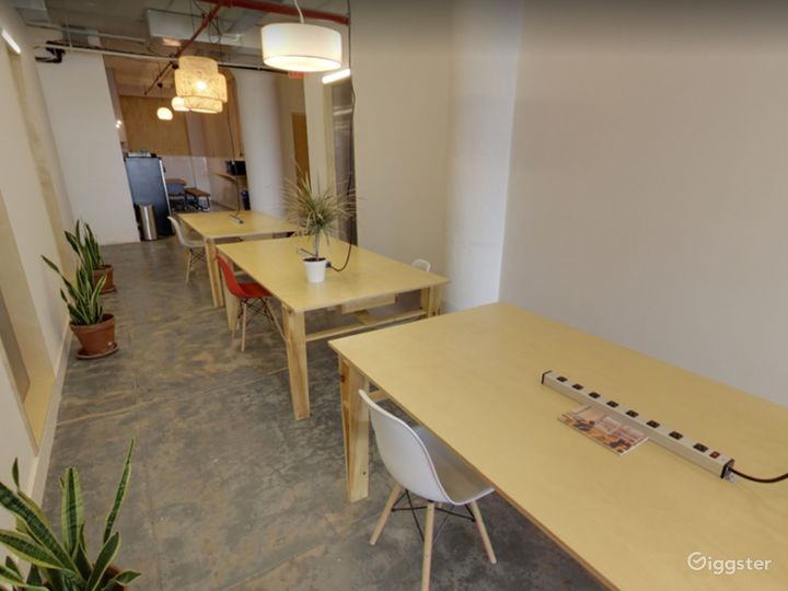 Bright and Fresh Co-Working Space in Long Island Photo 3