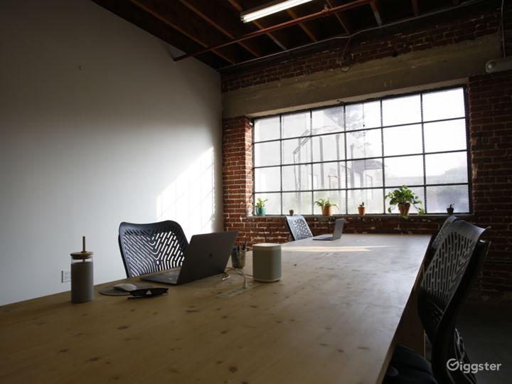 Desks for Production Office