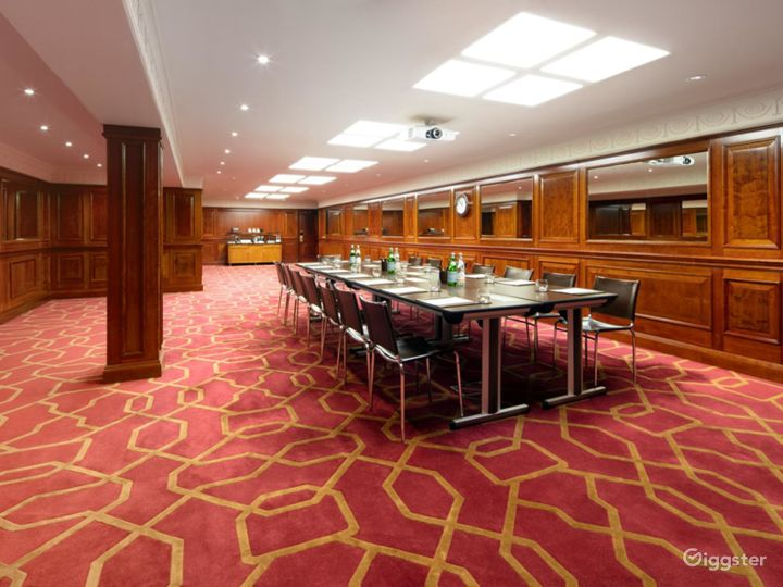 Charming Private Room 41 in London, Heathrow Photo 2