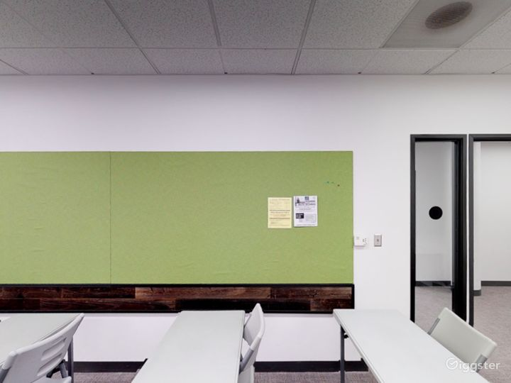 Perfect Classroom in Portland Photo 2