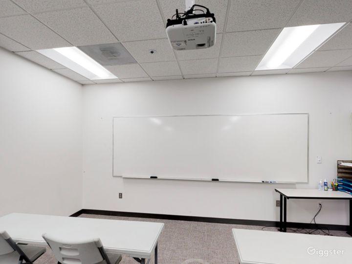 Perfect Classroom in Portland Photo 4
