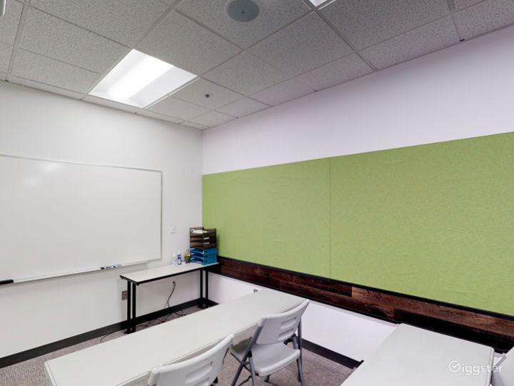 Perfect Classroom in Portland Photo 3
