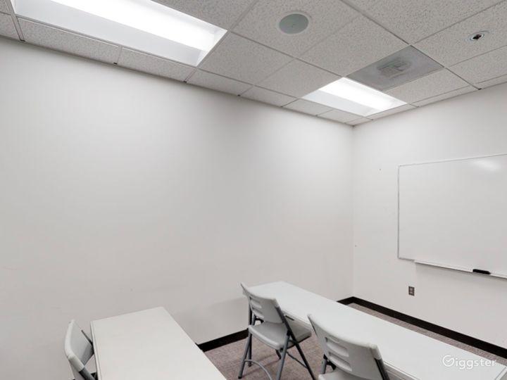 Perfect Classroom in Portland Photo 5