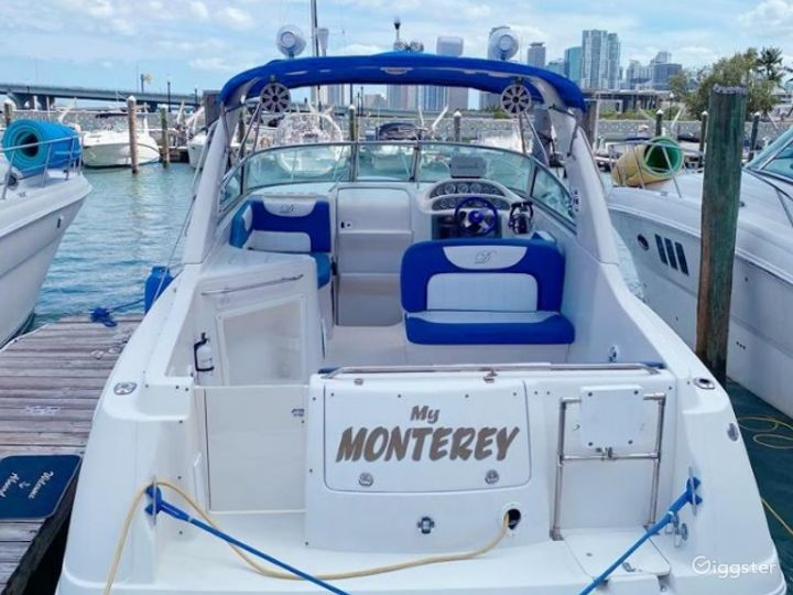 Wide and Enchanting 36ft Monterrey Party Boat Space Events  Photo 3