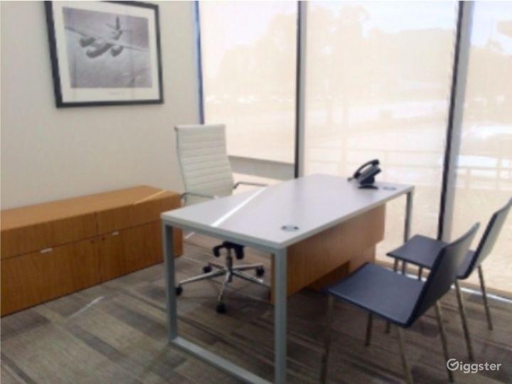 Modern Day Office in Irvine Photo 2