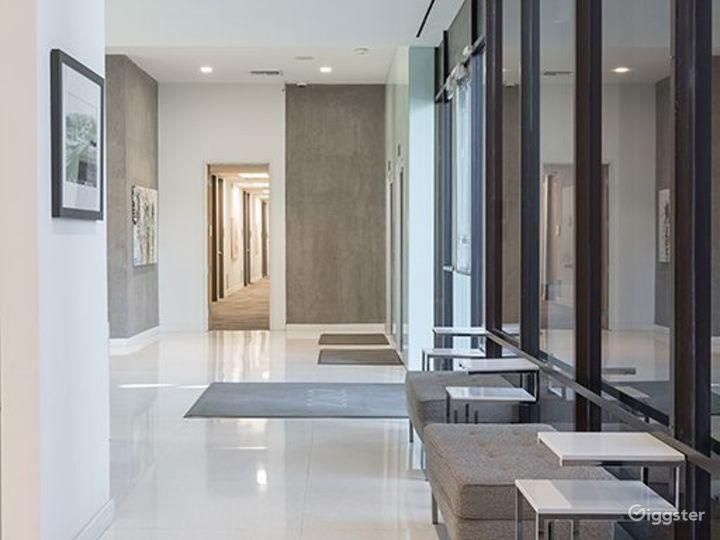 Modern Day Office in Irvine Photo 4