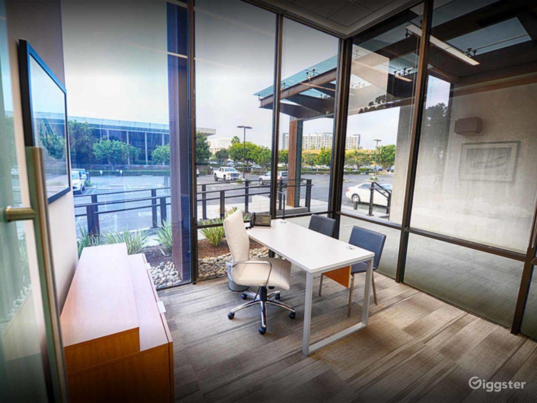 Modern Day Office in Irvine Photo 1