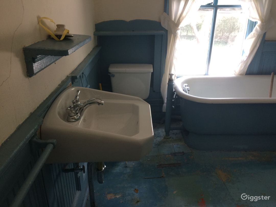 Recently a plumber changed the sink without asking me!  I want the old sink back.