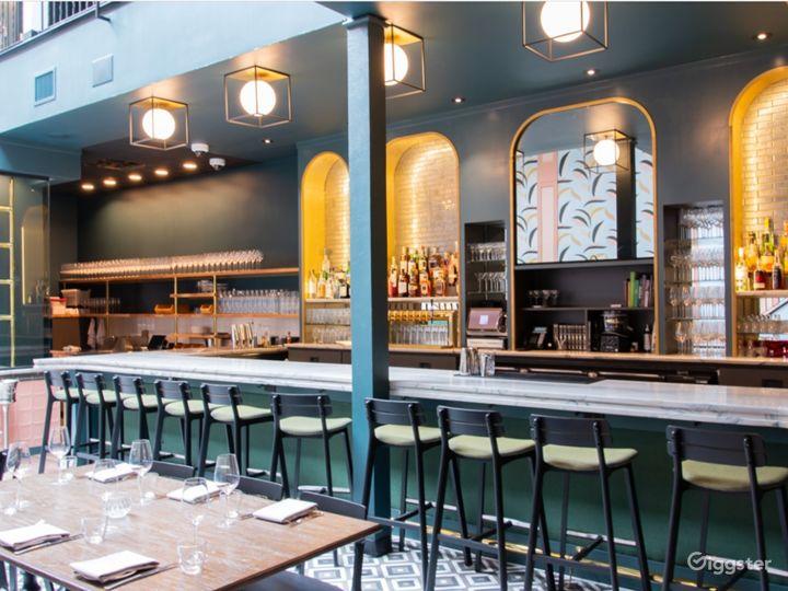 Main Dining & Bar in Cincinnati  Photo 3