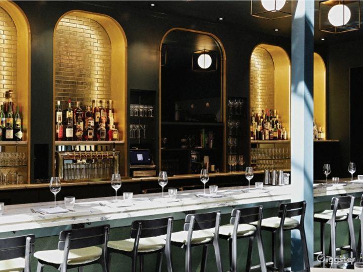 Main Dining & Bar in Cincinnati  Photo 4