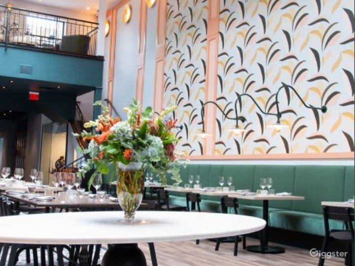 Main Dining & Bar in Cincinnati  Photo 5