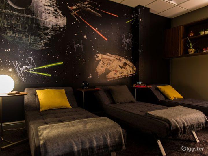 Draper Room Photo 4