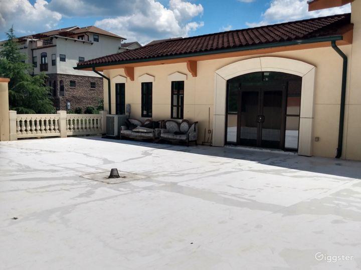 Stunning Open Rooftop Oasis, Events Venue in Atlanta Photo 5