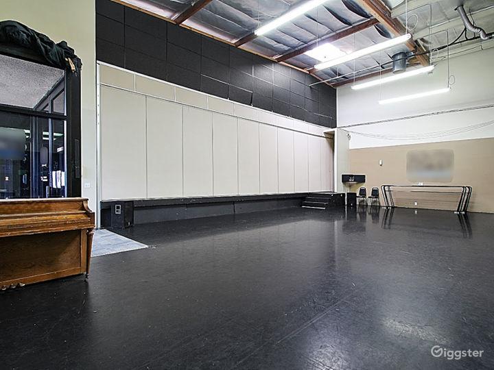 Studio 7  Photo 2