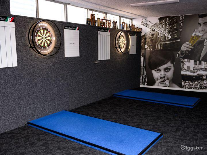 Sports Bar - in Perth  Photo 5