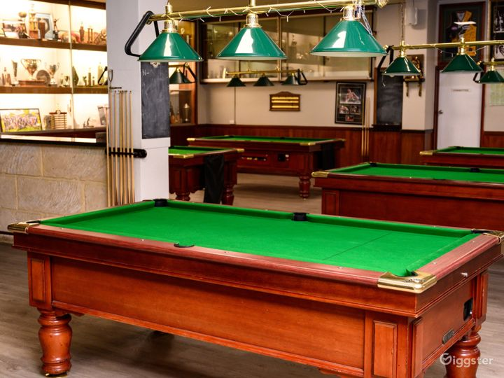 Sports Bar - in Perth  Photo 2