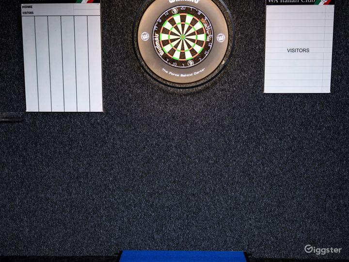 Sports Bar - in Perth  Photo 3