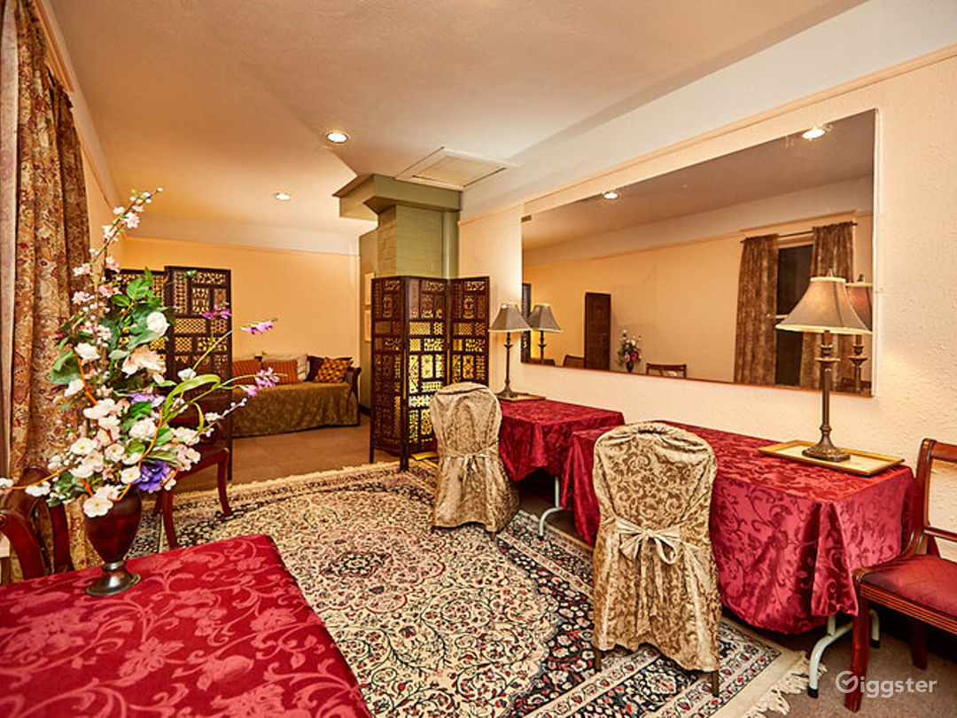 The Upstairs Suite Photo 1
