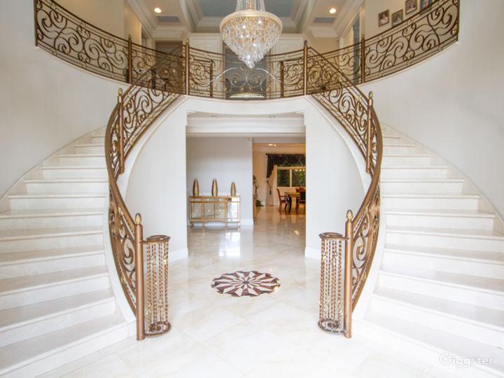 Entertainers Dream House- Magical Spanish Villa Photo 2
