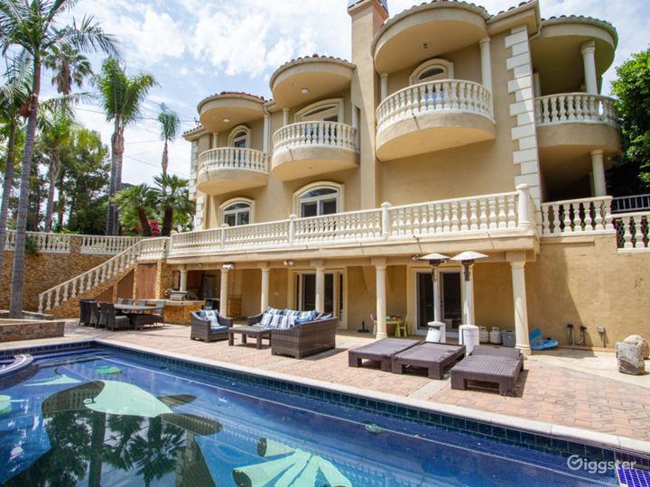 Entertainers Dream House- Magical Spanish Villa Photo 3
