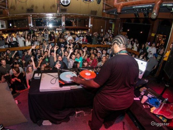 Dance & Stage Bar in Orlando Photo 5