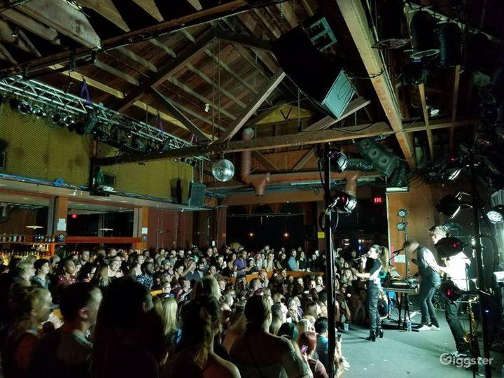 Dance & Stage Bar in Orlando Photo 2
