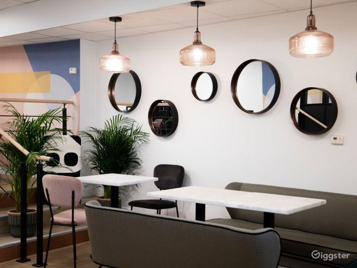 Inspiring and Creative Funfair Room Photo 3