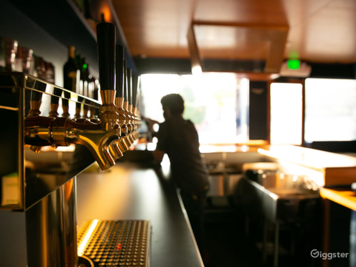 Classic or Modern Bar Photo 5