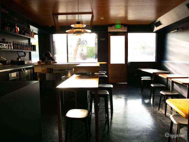 Classic or Modern Bar Photo 3