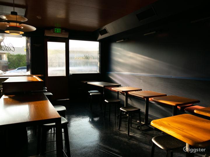 Classic or Modern Bar Photo 2