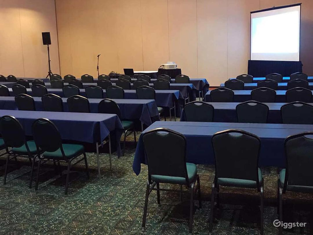Meeting & Event Space in Fredericksburg Photo 1