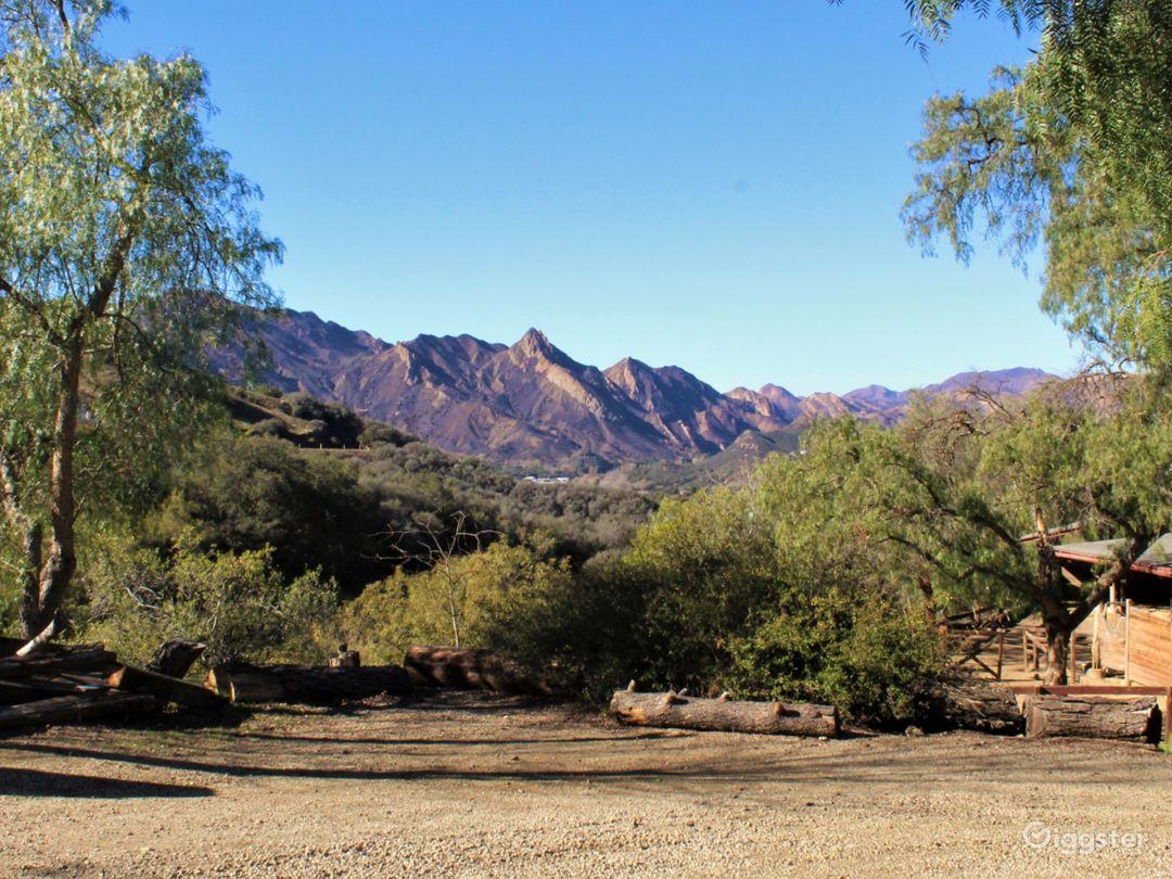 30-Acre Malibu Horse Ranch w/ incredible views Photo 3