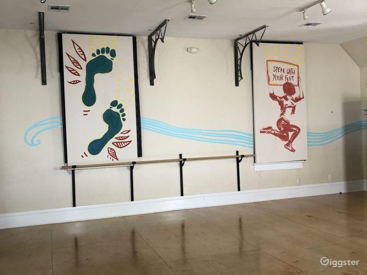 Dance Studio in New Orleans Photo 4