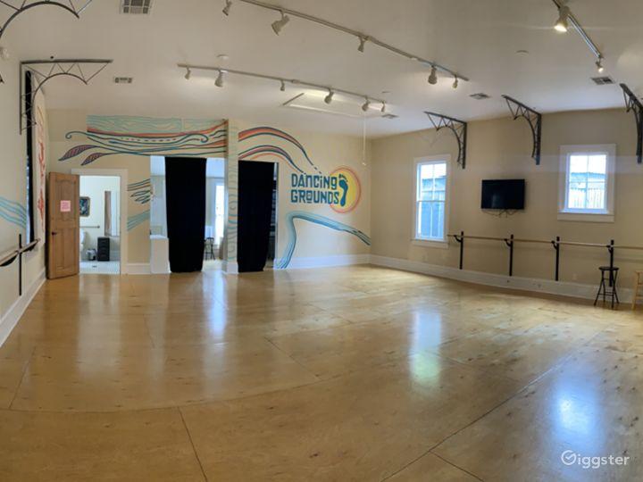 Dance Studio in New Orleans Photo 3