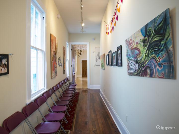 Dance Studio in New Orleans Photo 2
