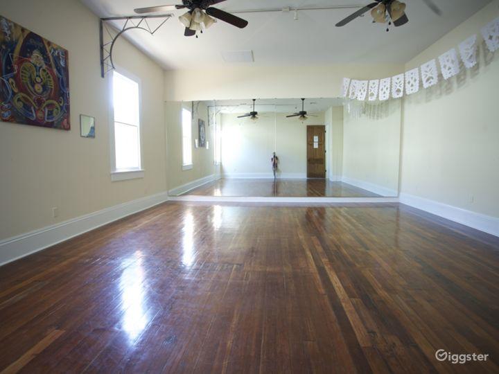 Dance Studio in New Orleans Photo 5