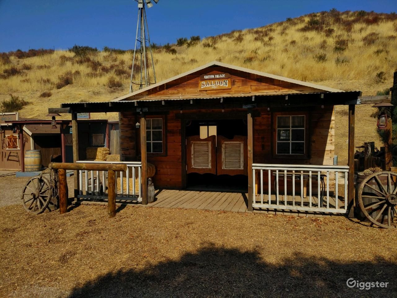 Country Western Ranch Rent This Location On Giggster