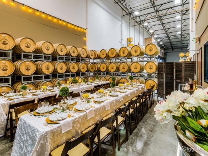 Stylish Tasting Room/Event Space/Bar Photo 4