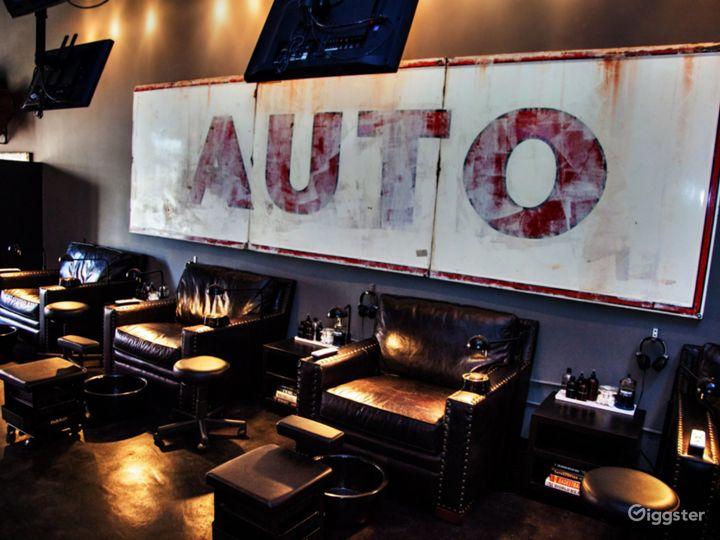 Spacious Modern Salon in Echo Park, Los Angeles Photo 5