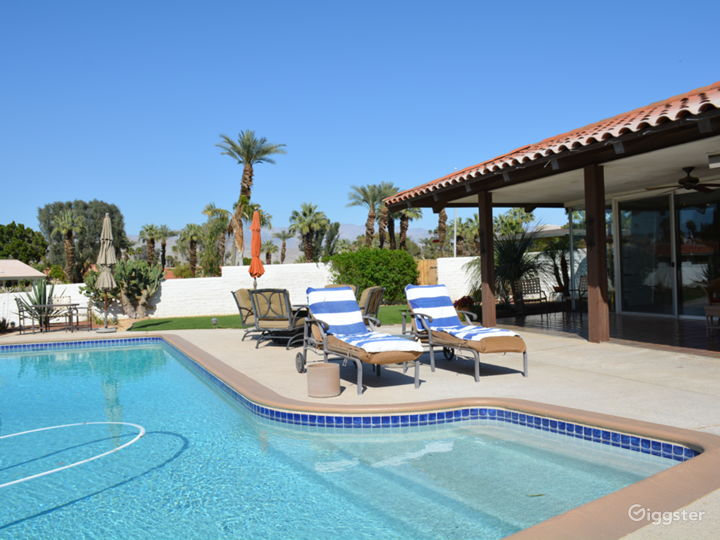 Private Pool area for Photo Shoots Photo 5