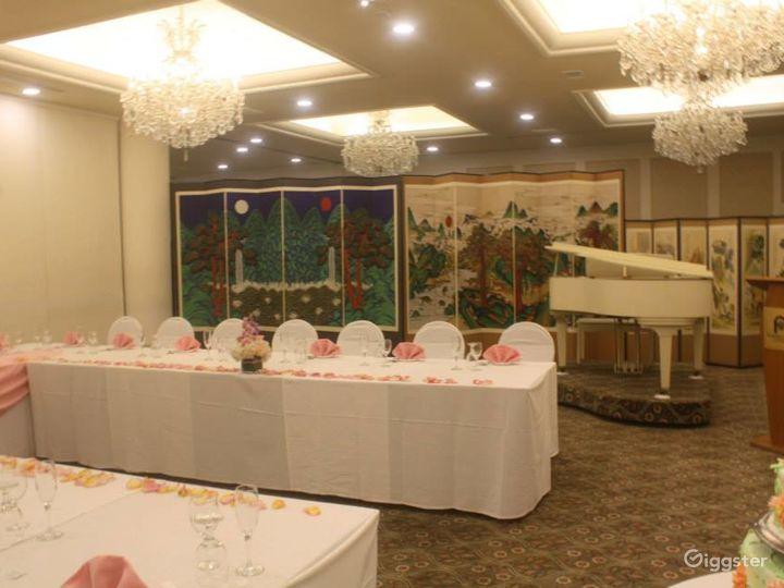Vibrant Banquet Hall  Photo 4